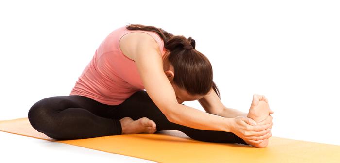 Hatha Yoga with Lisa