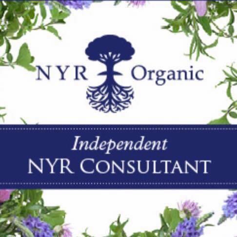 Neals Yard Organic Remedies