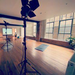 Virtual Yoga Classes